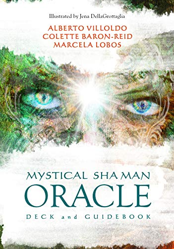 (Mystical Shaman Oracle Cards)