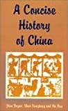 A Concise History of China, Jian Bozan and Hu Hua, 0898751942