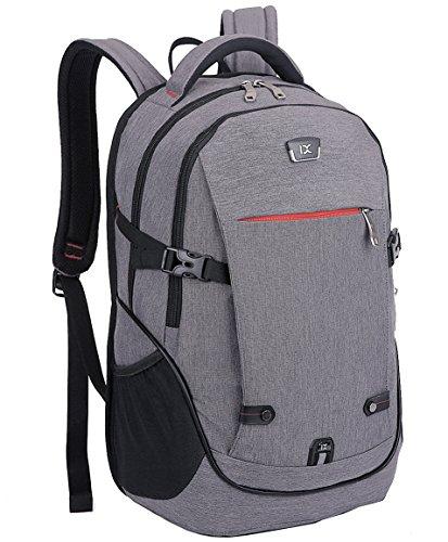 FREEMASTER Laptop Rucksack Bag 15.6