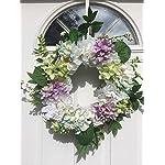 Wreaths-For-Door-Pure-Elegance-Spring-Door-Wreath-20-Inch-Peony-Hydrangea-Front-Door-Wreath-Everyday-Year-Round-Indoor-Outdoor-Pale-Purple-Cream-Green-Easter-Mothers-Day