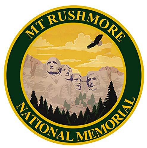 Explore MT. Rushmore National Park 3