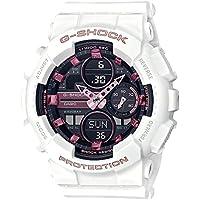 Casio GMA-S140M-7A G-Shock Analog Digital Watch