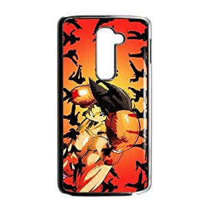 Boxing Pattern Custom Protective Hard Phone Cae For LG G2