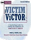 From Victim to Victor, Mari J. Frank, 1892126044