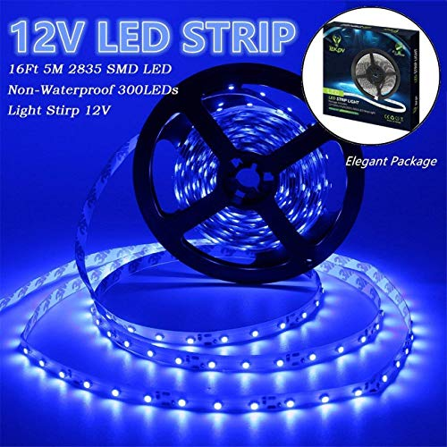 Roll Of Led Christmas Lights in US - 8
