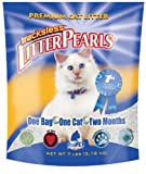 Ultra Pet Trackless Litter Pearls, 7-Pound Bag, My Pet Supplies