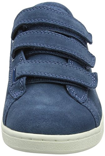 Baltic Off White Blue Off Gola Women's Baltic White Trainers Ew Velcro Equipe Blue fXn18nx