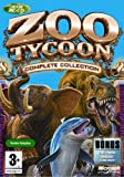 Zoo Tycoon - Integral Collection