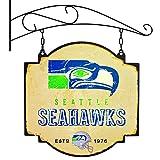 Winning Streak NFL Seattle Seahawks Tavern Sign