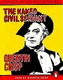 The Naked Civil Servant (Penguin audiobooks)