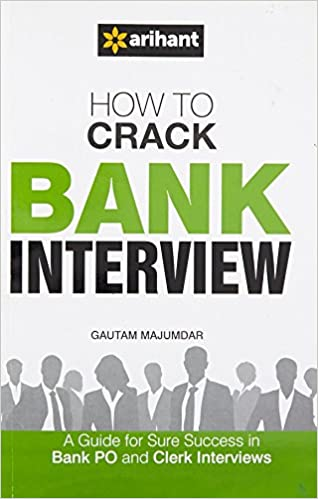 Banking Interview Book