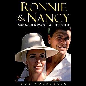 Ronnie & Nancy Audiobook