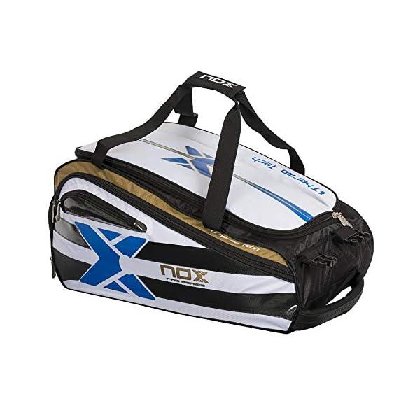 NOX Elite Racchetta da Paddle, Unisex, Adulto, Unisex - Adulto, PSTINGELI 4 spesavip