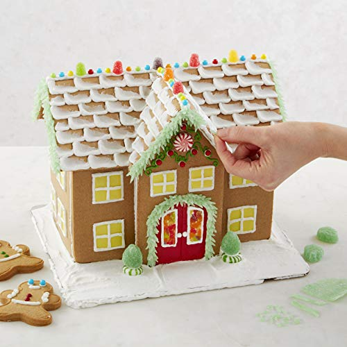 Buy gingerbread house kits