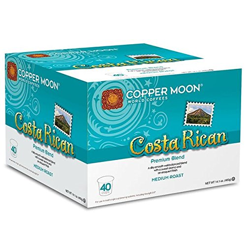 Copper Moon Brewers Balanced Single Serve