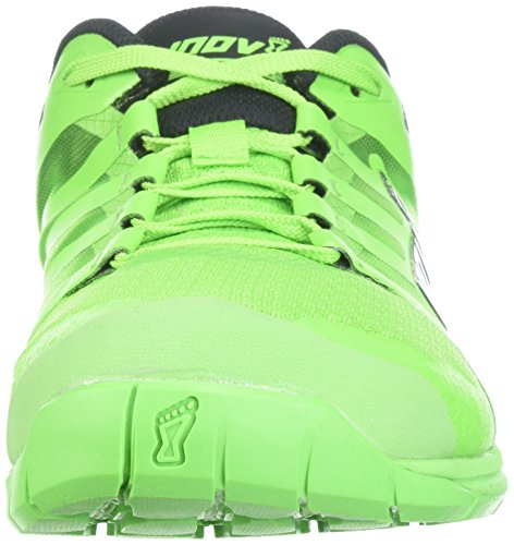 Inov-8 Mens F-lite 235 V2 (m) Cross Trainer Grön / Svart