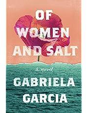 Of Women and Salt: A Novel