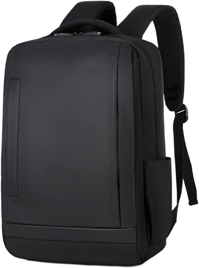 Color : Black College//High School Bags for Men//Women//Boys Large-Capacity Multi-Function Business Computer Bag,Durable Water Resistant Work Computer Backpack