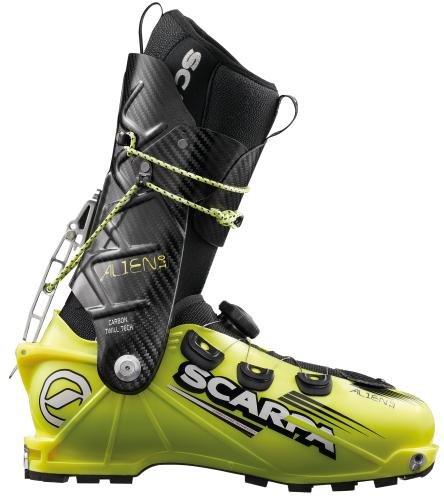Scarpa Alien 1.0 Ski Boot Ski boots 25 000 by SCARPA