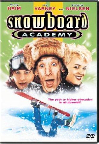 Primo Mens Snowboard - Snowboard Academy