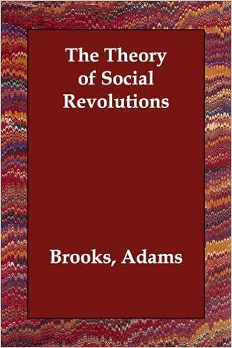 four social revolutions