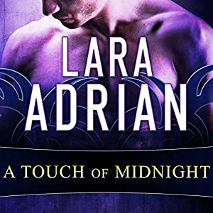 A Touch of Midnight Audiobook