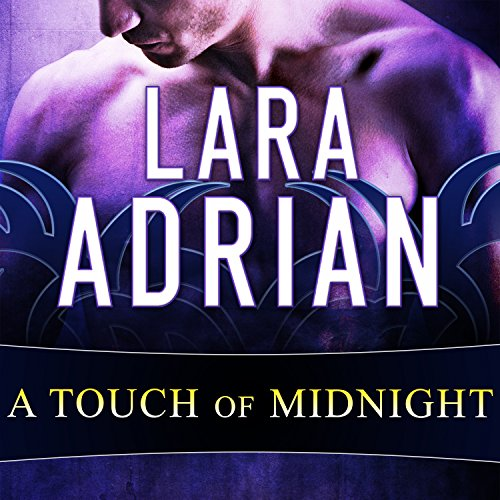 A Touch of Midnight: Midnight Breed Series, Book 0.5