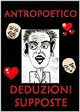 Deduzioni supposte (Italian Edition)