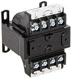 Siemens MT0050M Industrial Power Transformer, Domestic, 240 X 480 Primary Volts 50/60Hz, 120 X 240 Secondary Volts, 50VA Rating