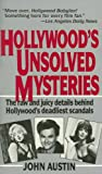 Hollywood's Unsolved Mysteries, John Austin, 1561710652