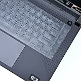 "Premium Ultra Thin Keyboard Cover for 15.6"" Asus"