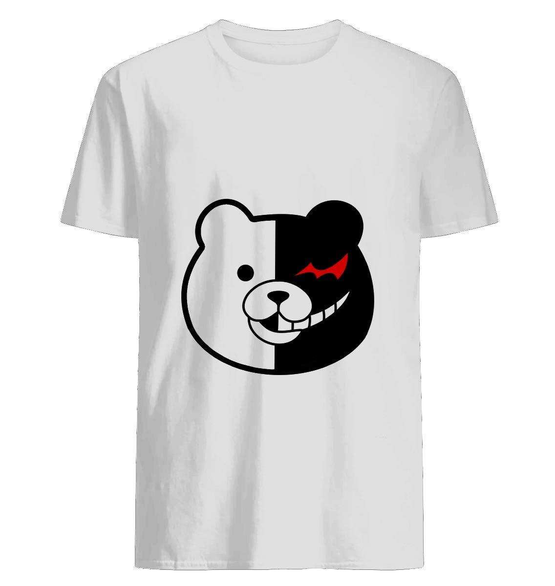 Danganronpa Monokuma Shirts
