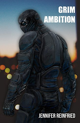 Grim Ambition Trilogy Book ebook