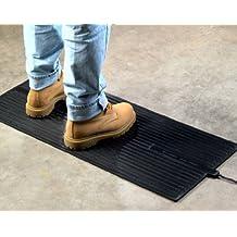 Foot Warmer Heated Mat