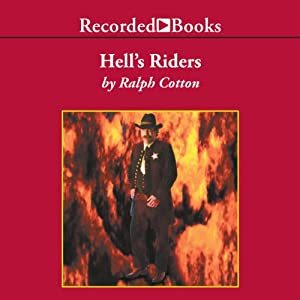 Hell's Riders Audiobook