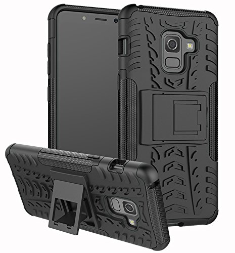 protective kickstand case for galaxy a8 2018