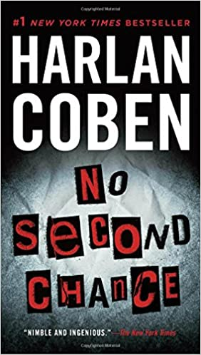 Image result for summary of no second chance by harlan coben