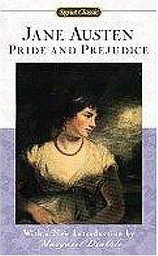 Pride and Prejudice: New Edition