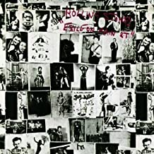 Exile on Main St. by The Rolling Stones [Music CD]
