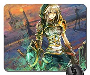 League Of Legends Mouse Pad, Mousepad (10.2 x 8.3 x 0.12 inches)