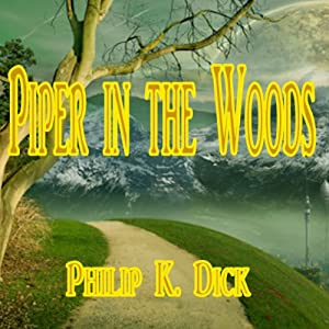 Piper in the Woods Audiobook
