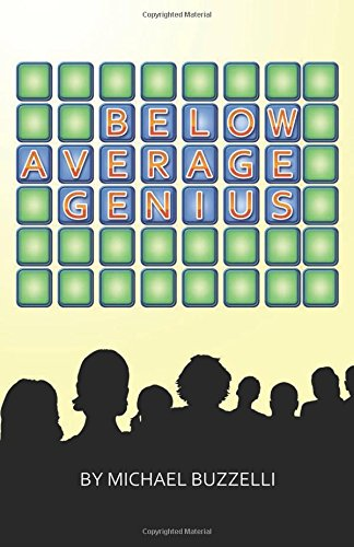 Below Average Genius ebook