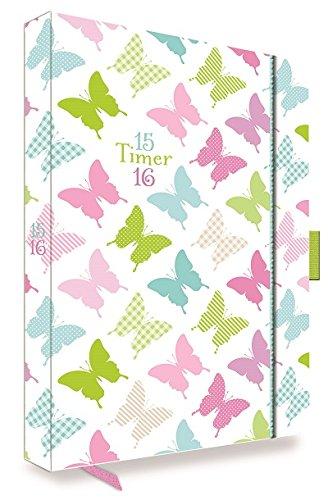 Schmetterlinge 15/16: Schülerkalender