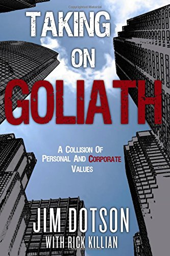 Taking on Goliath: Dotson vs. Pfizer - A Collision of Personal and Corporate Values