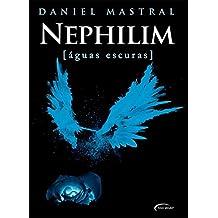 Nephilim - Águas escuras (Portuguese Edition)
