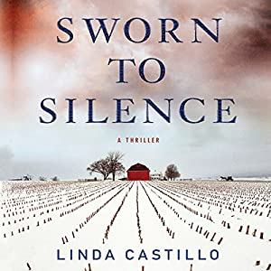 Sworn to Silence Audiobook
