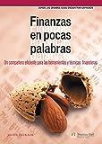 img - for FINANZAS EN POCAS PALABRAS book / textbook / text book
