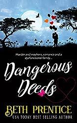 Dangerous Deeds: The Westport Mysteries. Lizzie. Book 1