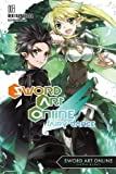 img - for Sword Art Online 3: Fairy Dance - light novel book / textbook / text book