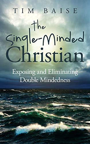 The Single-Minded Christian: Exposing and Eliminating Double-Mindedness in the Christian Life (English Edition)